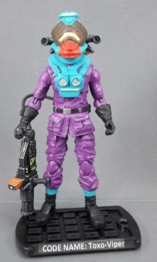 Custom Toxo Viper!!!