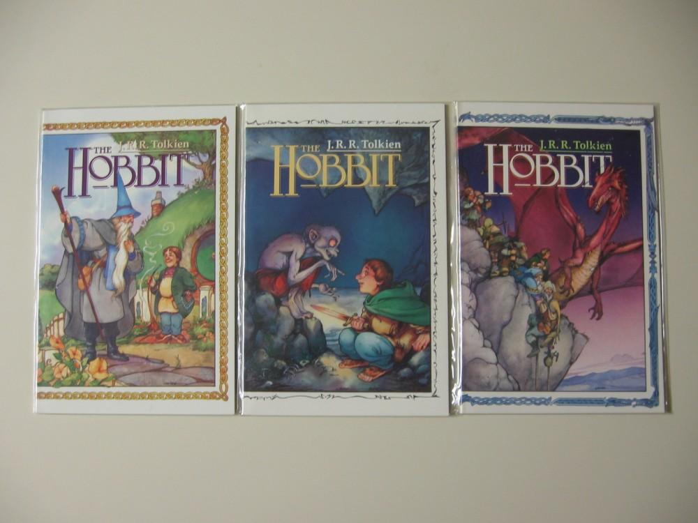 The Hobbit Part 1 Tonight at Midnight!!!