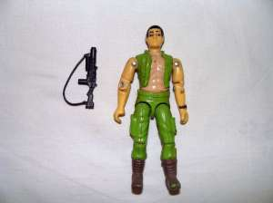 Commando Force Striker